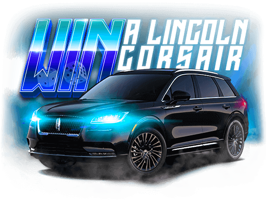 Drive your game and own this HOT car!