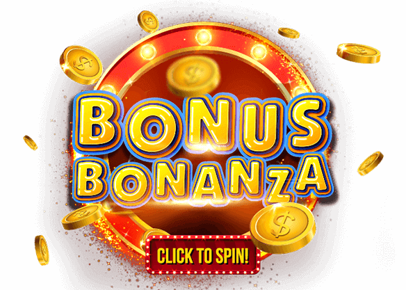 A Bonus Wheel you NEED to play