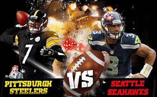 Which team will hand-off fair catch wins?