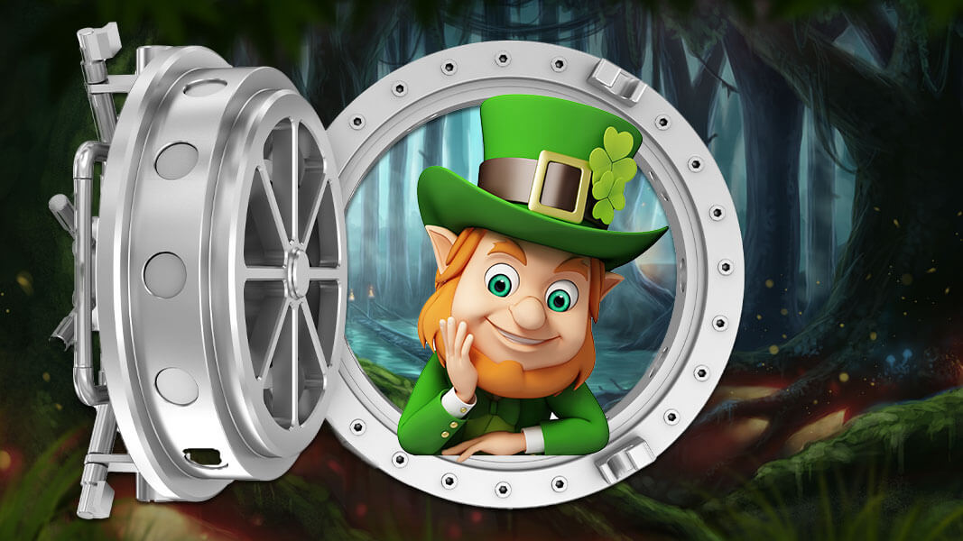 Jumba Bet celebrates Saint Patrick's Day