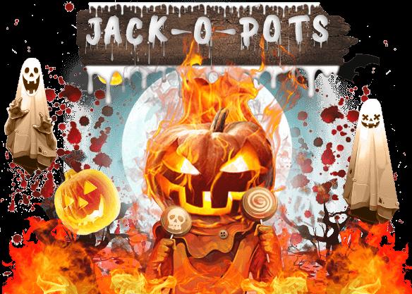 NEW bonuses to JACK!
