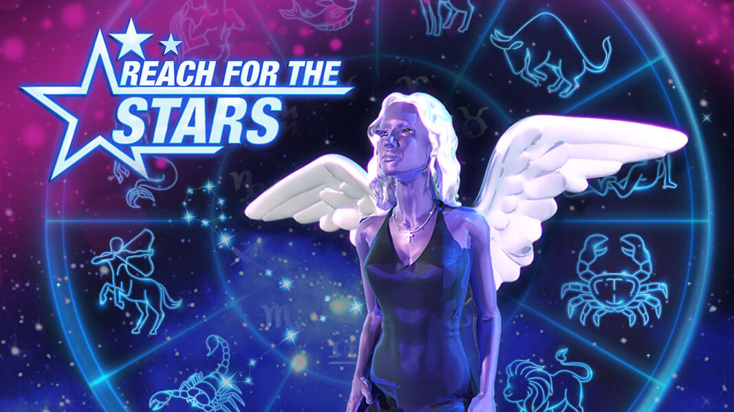 Reach for your dreams with Reach for the Stars!
