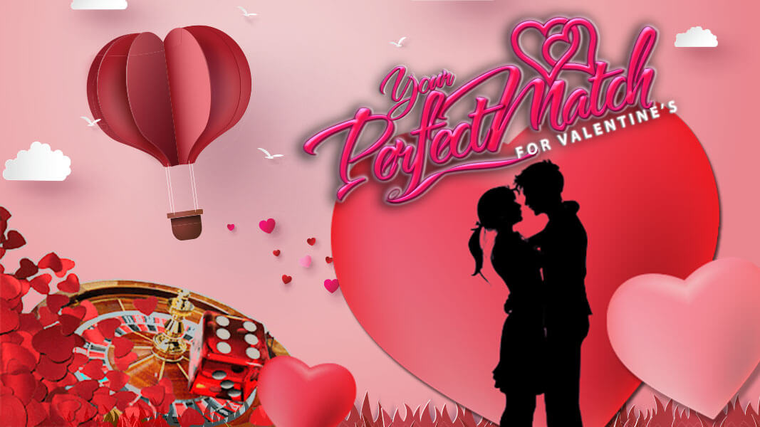 Jumba Bet Online Casino's Perfect Match Promo
