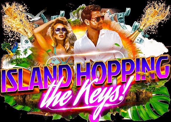 Florida Keys winning mode: activated