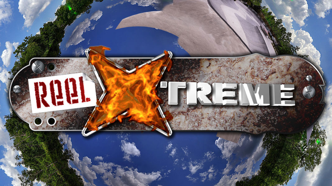 Reel Xtreme, get ready for it on mobile